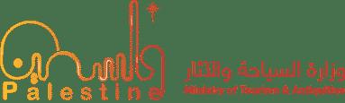 Travel Palestine Logo