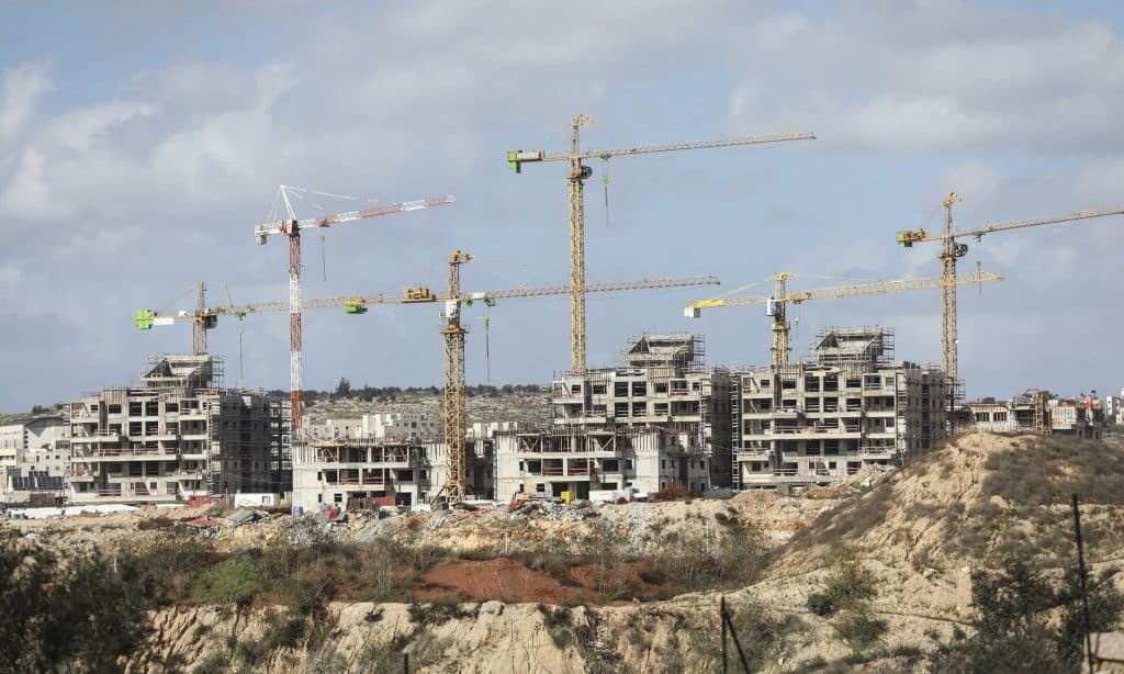 UN Publishes List Of Companies With Ties To Israeli Settlements 01